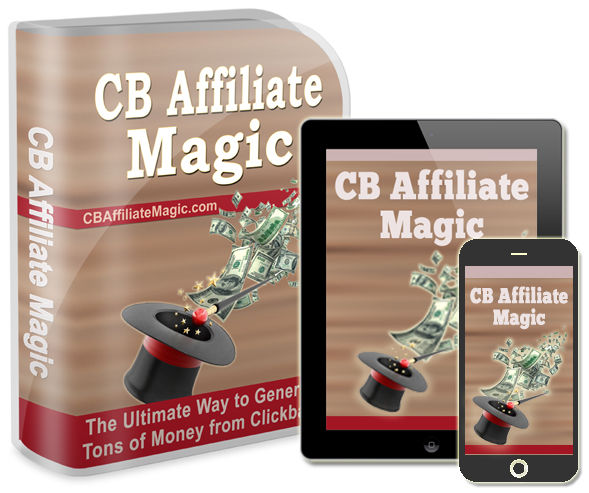 Clickbank Affiliate Marketing Software